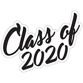 Class of 2020 Cap and Gown